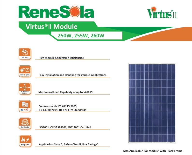 ... Solar Panels - Cairo Solar | Egypt | Solar System Installers