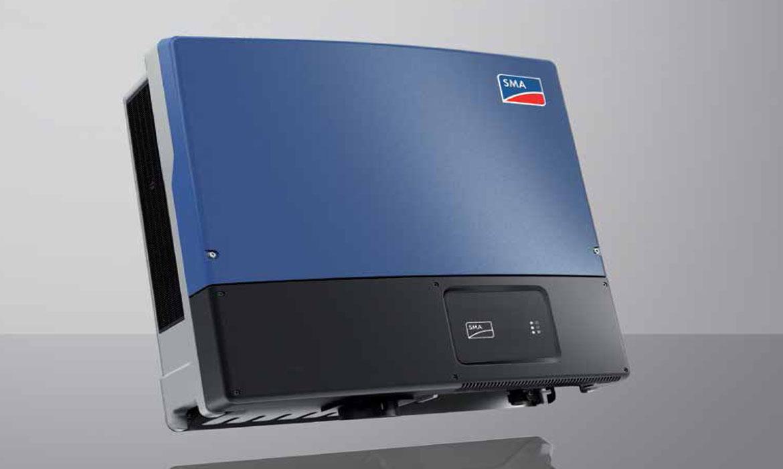 ... Tripower 25000 TL-30 - Cairo Solar   Egypt   Solar System Installers