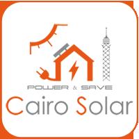 كايرو سولر|القاهرة| حلول وانظمه الطاقة الشمسية في مصر
